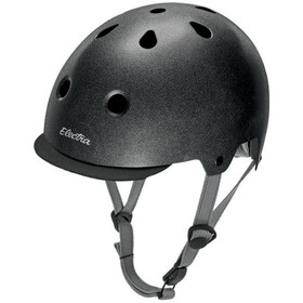 Electra Bike Helmet graph reflective